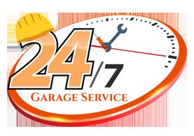 24x7 Garage Service