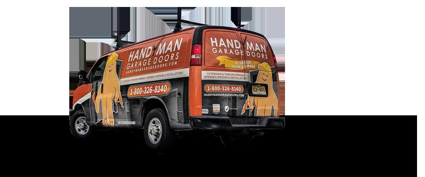 Handyman Car
