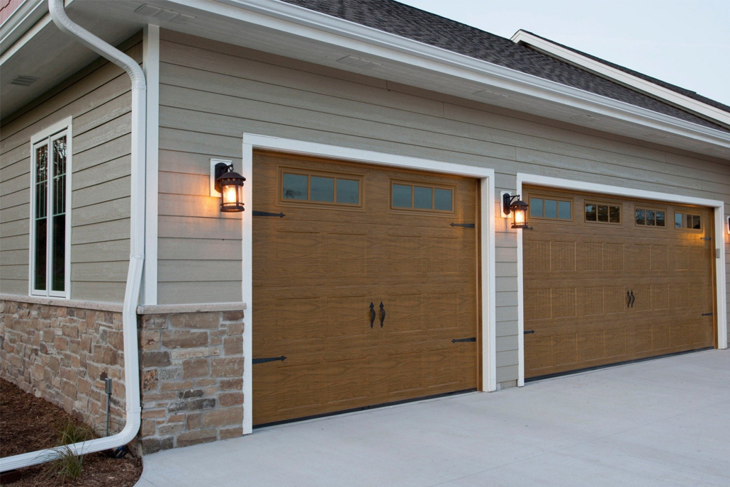 Beautiful New Garage Door Installation NJ